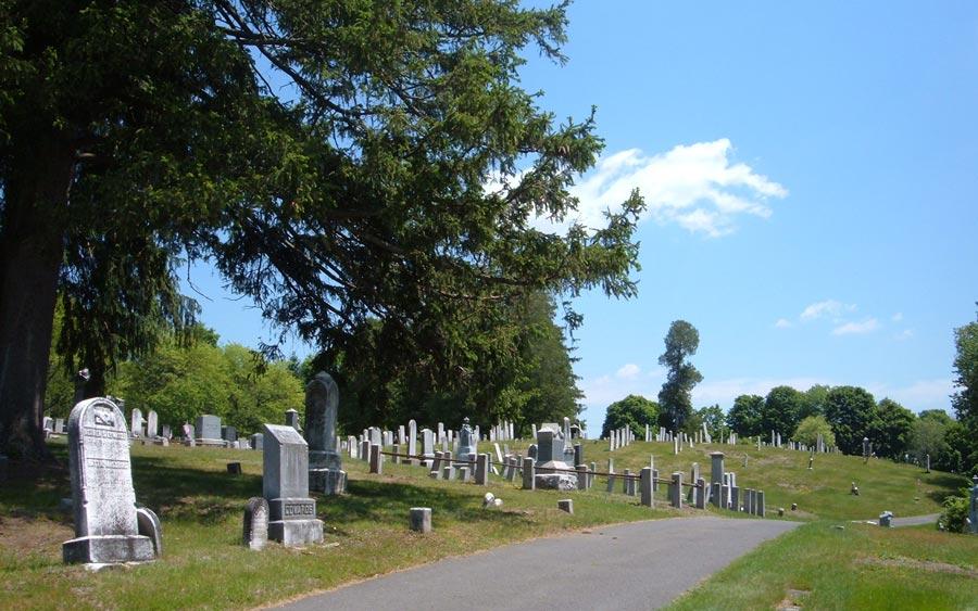 Roxbury Center Cemetery