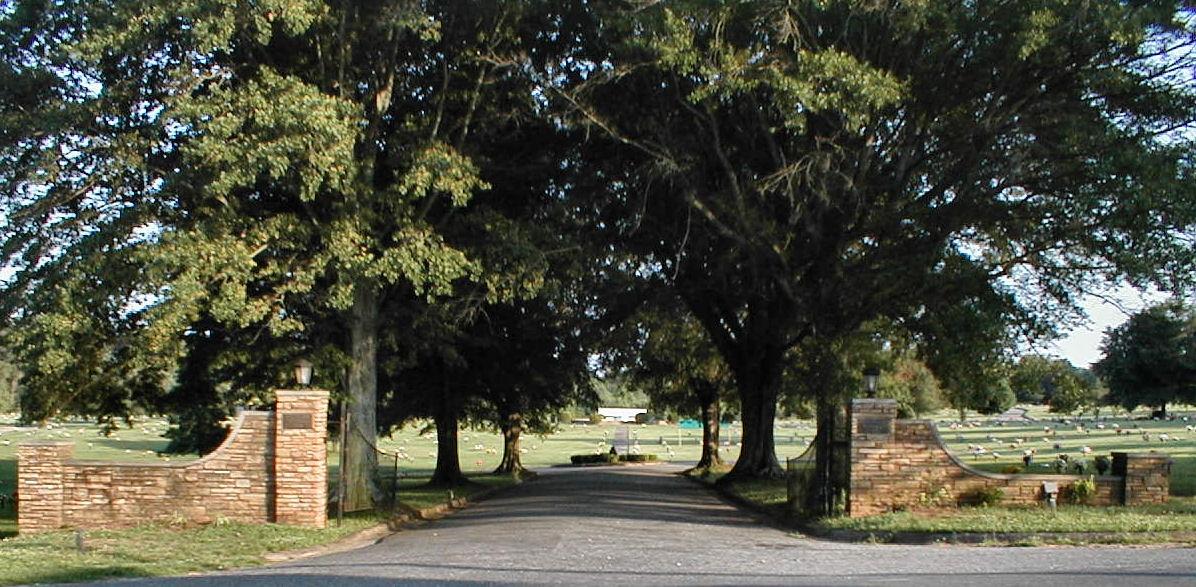 Cleveland Memorial Park