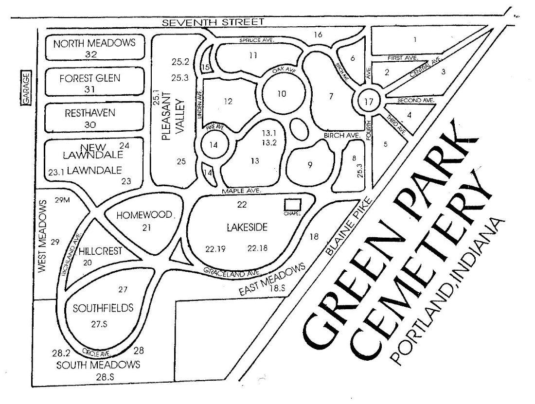 Green Park Cemetery