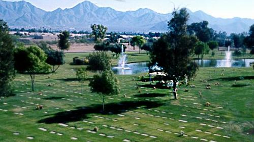 Paradise Memorial Gardens in Scottsdale, Arizona - Find A Grave Cemetery