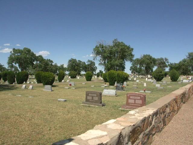 Tucumcari Memorial Park