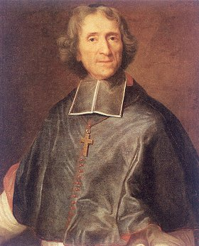 Archbishop François Fénelon