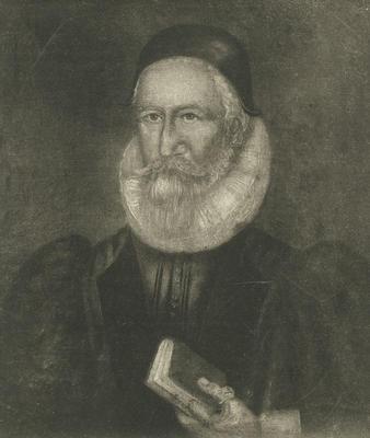 Archbishop James Law