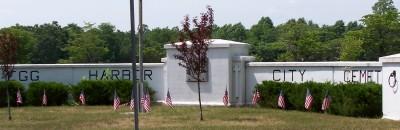 Egg Harbor City Cemetery