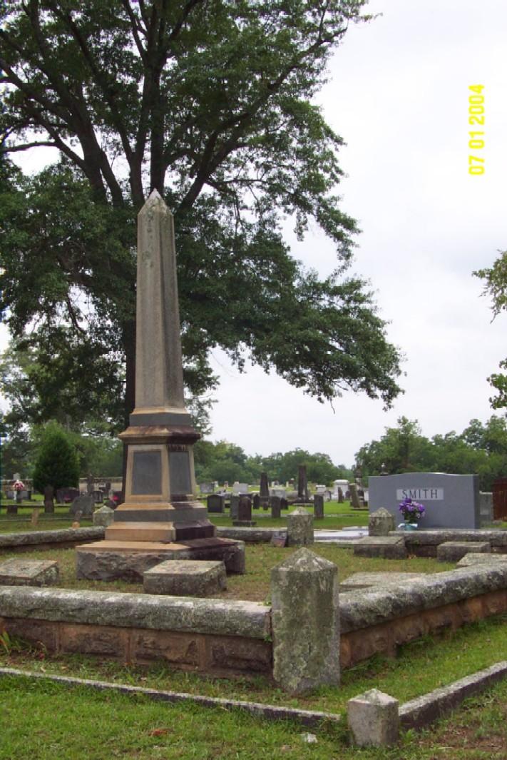 Greensboro City Cemetery