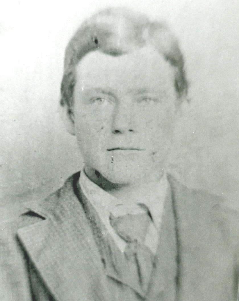 William Logan May
