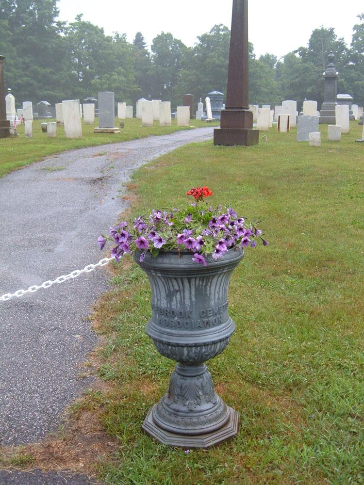 Colebrook Center Cemetery