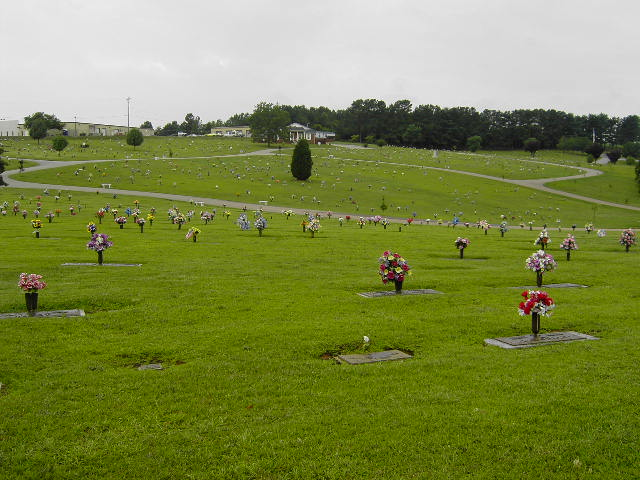 Hillcrest Memorial Gardens in Greer, South Carolina - Find A Grave ...