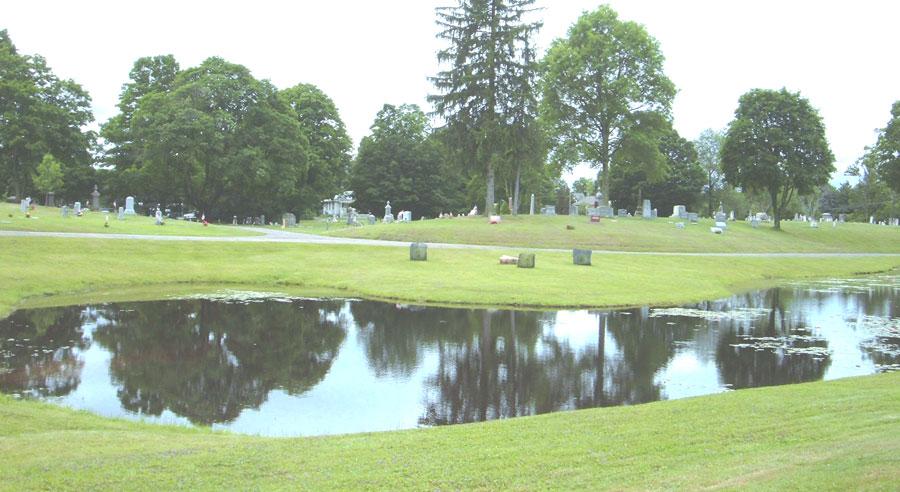 Stafford Springs Cemetery
