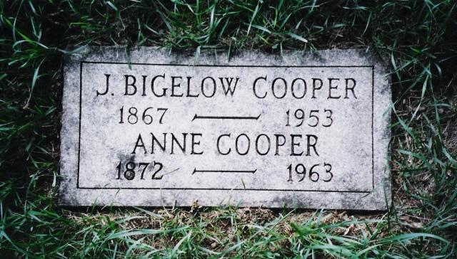 Bigelow Cooper