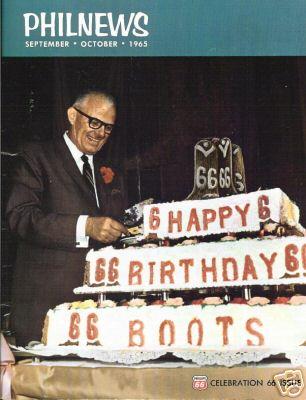 Kenneth Stanley Boots Adams