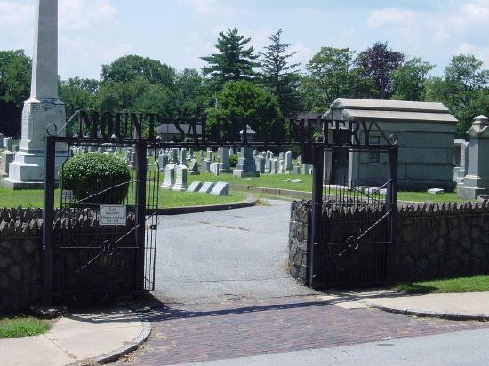 Mount Salem Cemetery