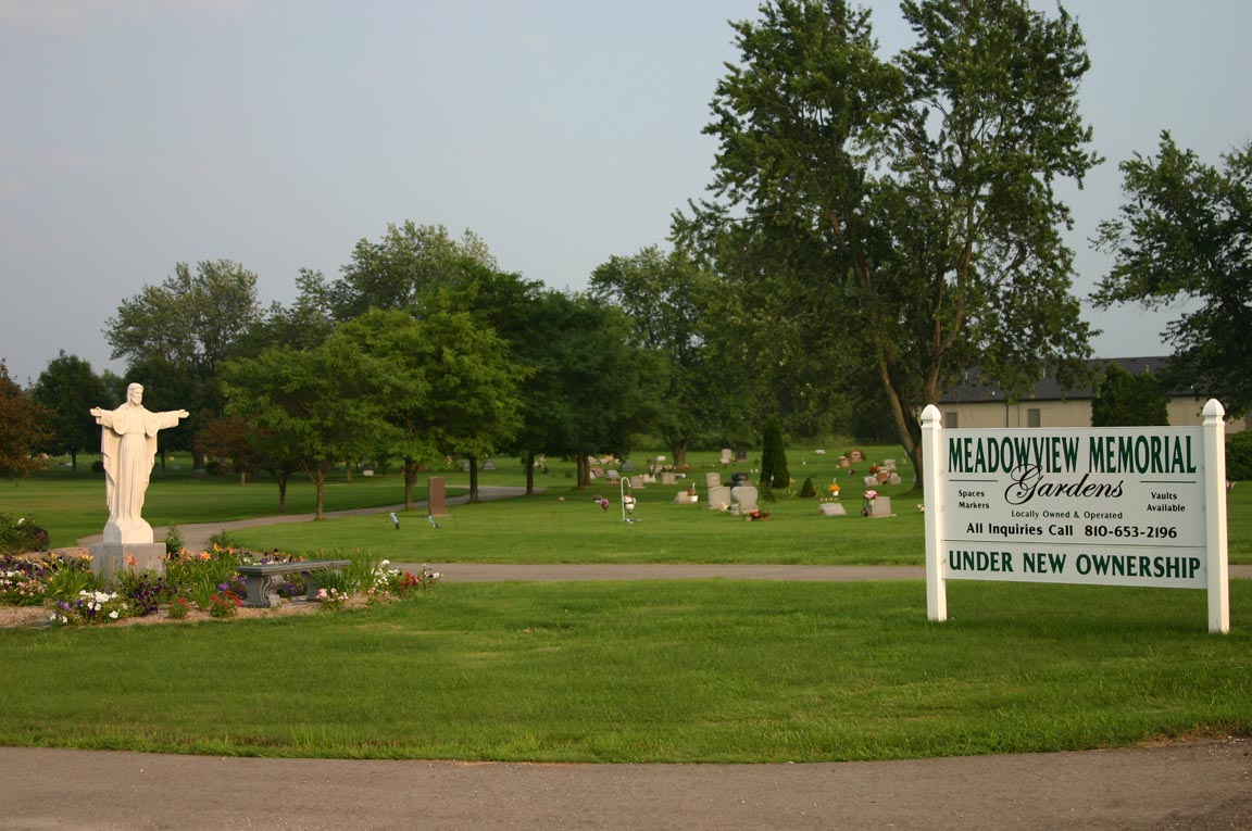 Eastwood Colonial Memorial Gardens