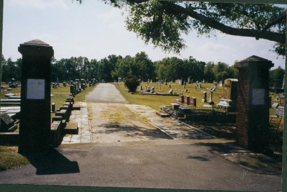 Grand Junction Cemetery