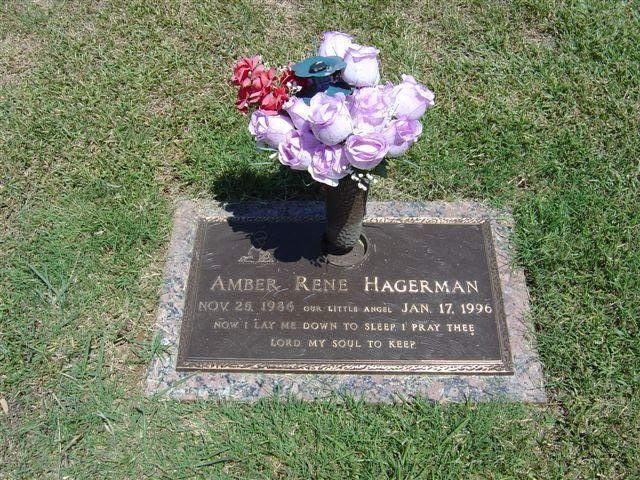 Amber Rene Hagerman