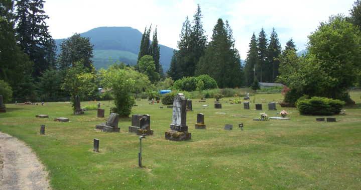 Quilcene Cemetery