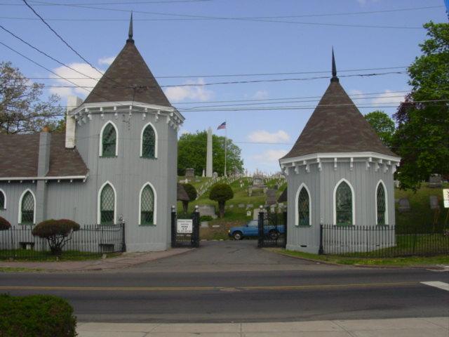Hollenback Cemetery