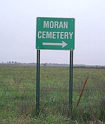 Moran Cemetery