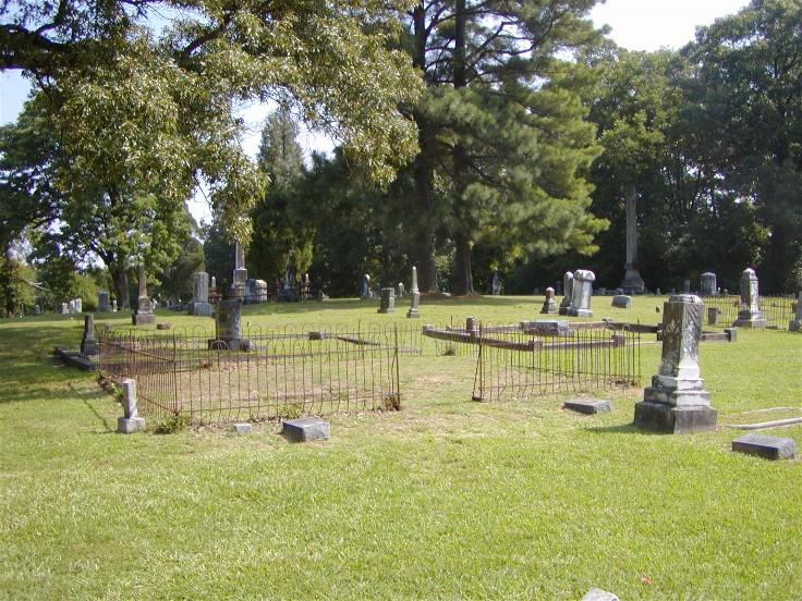 Byhalia Cemetery