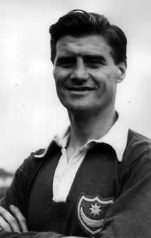 Jimmy Dickinson