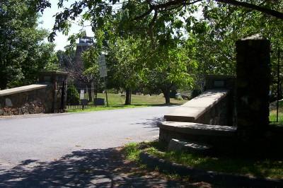 Waterside Cemetery