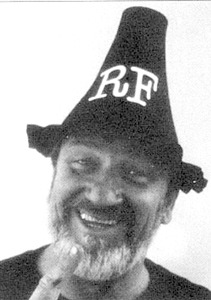 Ed Big Daddy Roth