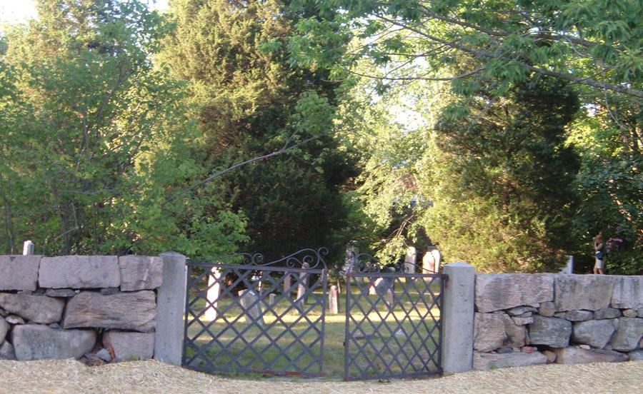 Packer Cemetery