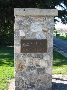 Bountiful Memorial Park
