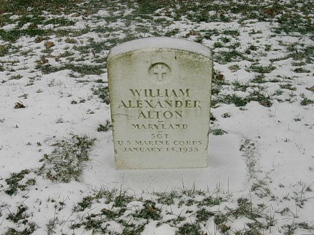William Alexander Alton