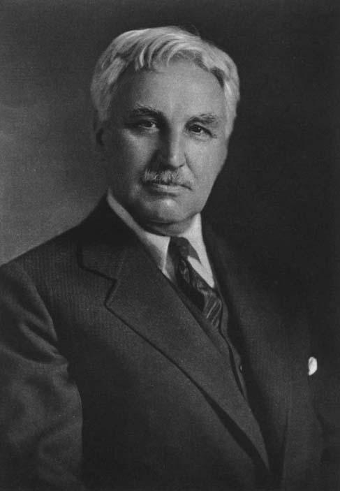 Charles Aubrey Eaton