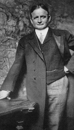 John Francis Fitzgerald