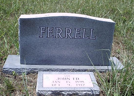Charles H Ferrell