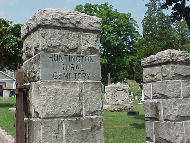 Huntington Rural Cemetery