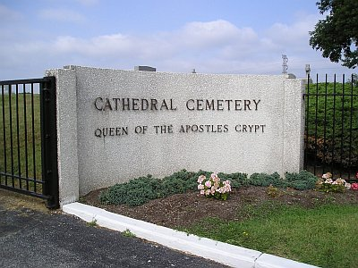 Cathedral Cemetery