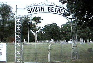 South Bethel Cemetery