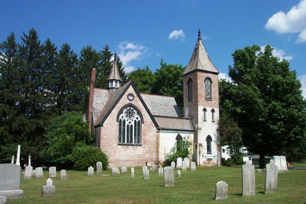 Mount Bethel Presbyterian Cemetery