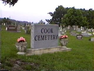 Cook Cemetery