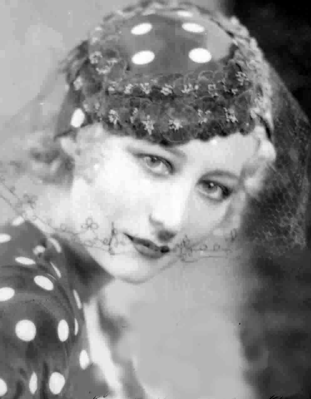 Dorothy Stone (actress)