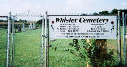 Whisler Cemetery