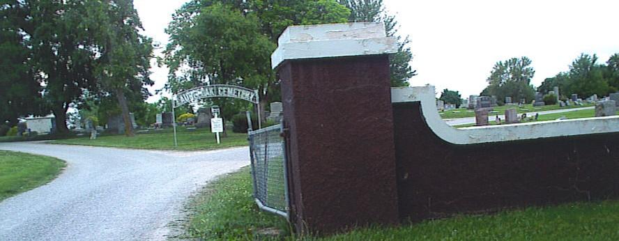Laurel Oak Cemetery