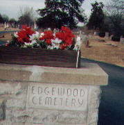 Edgewood Cemetery