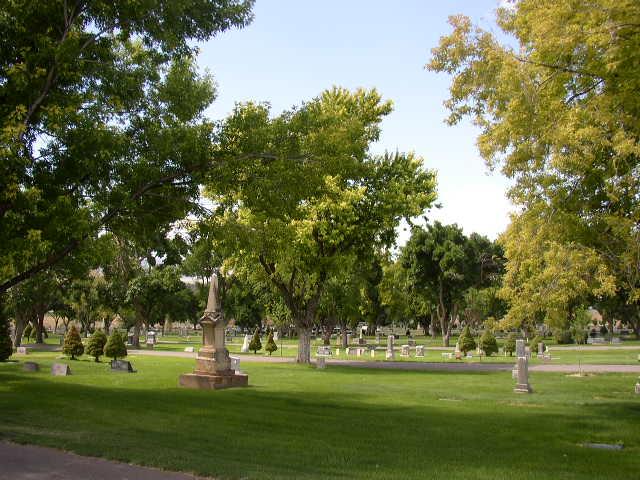 Vine Bluff Cemetery