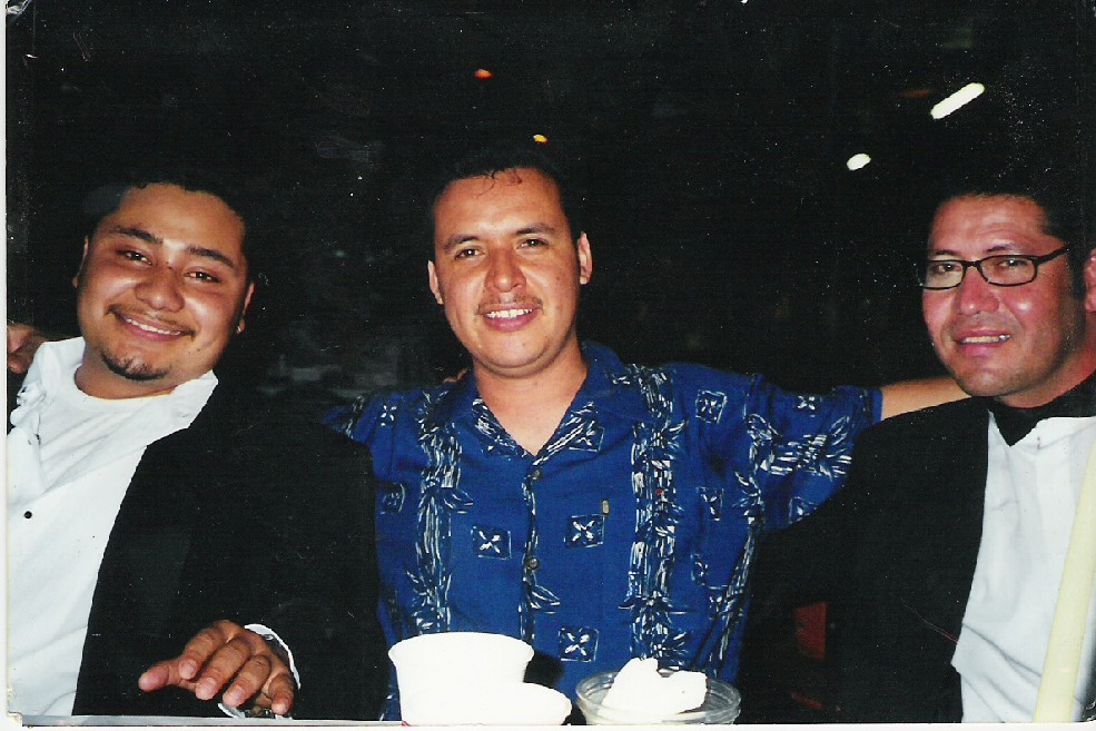 Fernando I Hernandez