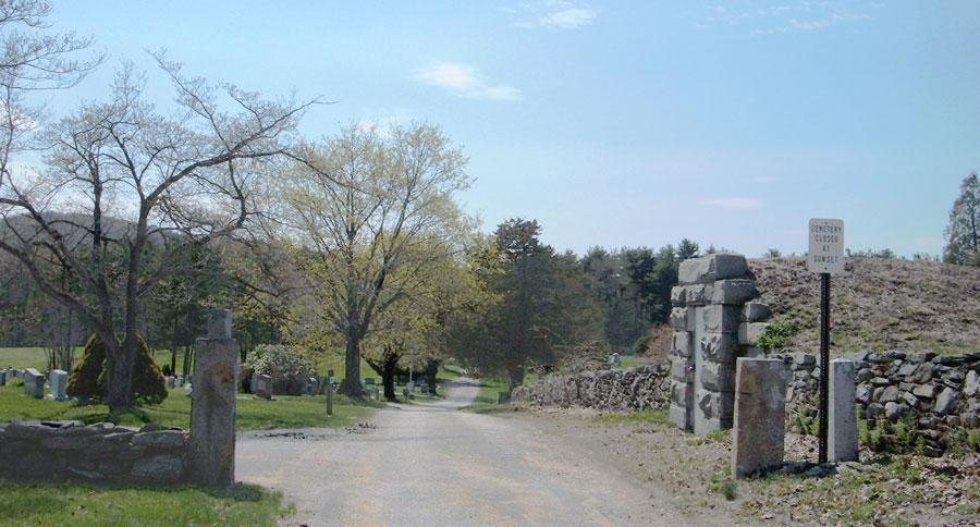 Windham Center Cemetery