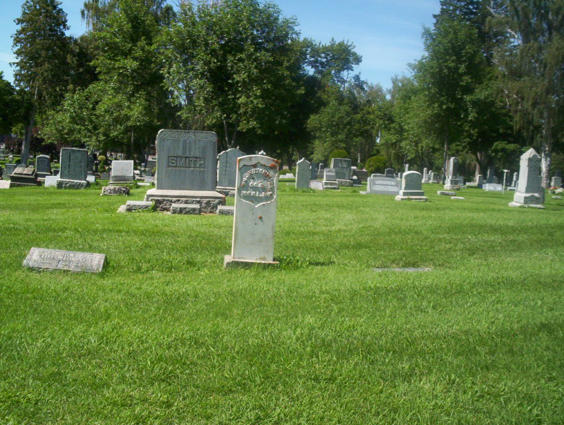Missoula Cemetery