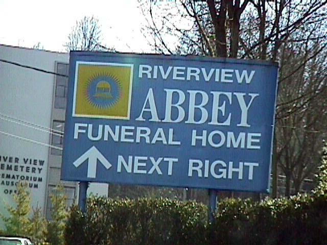 Riverview Abbey Mausoleum and Crematory