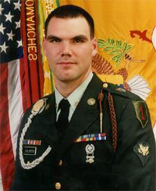 Sgt Kyle William Childress