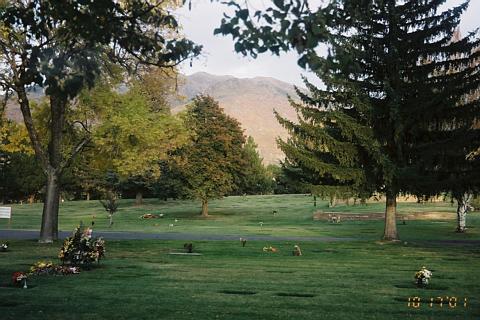 Washington Heights Memorial Park