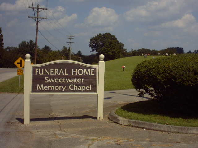 Sweetwater Valley Memorial Park