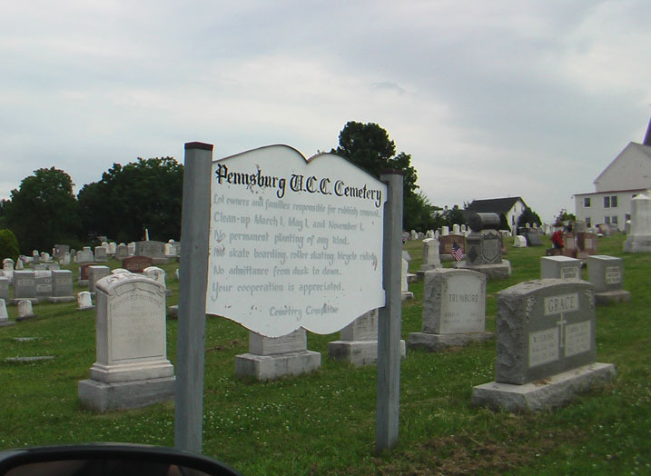 Pennsburg United Church of Christ Cemetery
